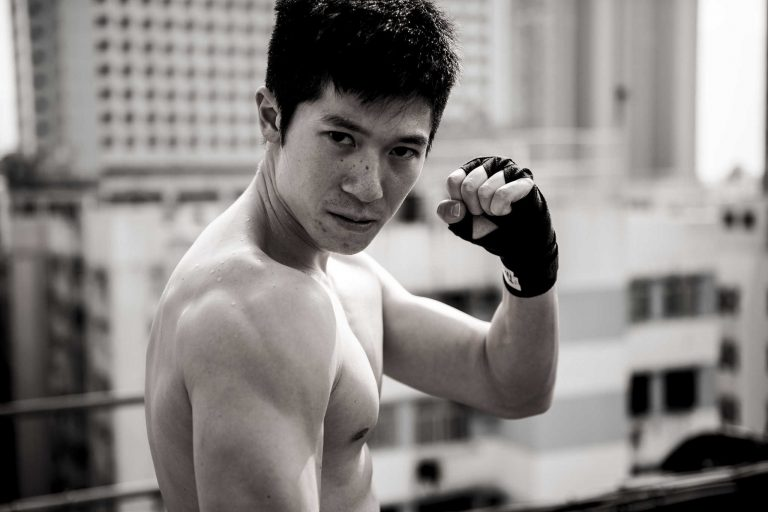 Fitness Photography Hong Kong