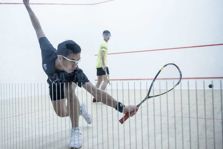 Hong Kong Sports Photography