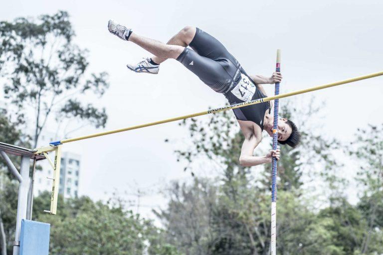 Hong Kong Sports Photography