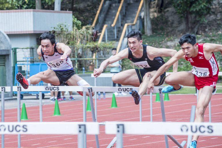 Athlete Sports Photography Hong Kong
