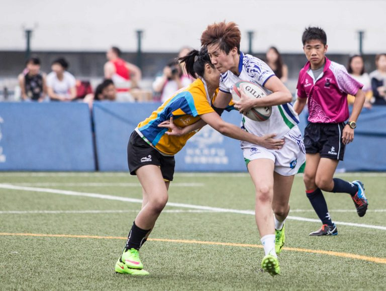 Hong Kong Rugby Photography