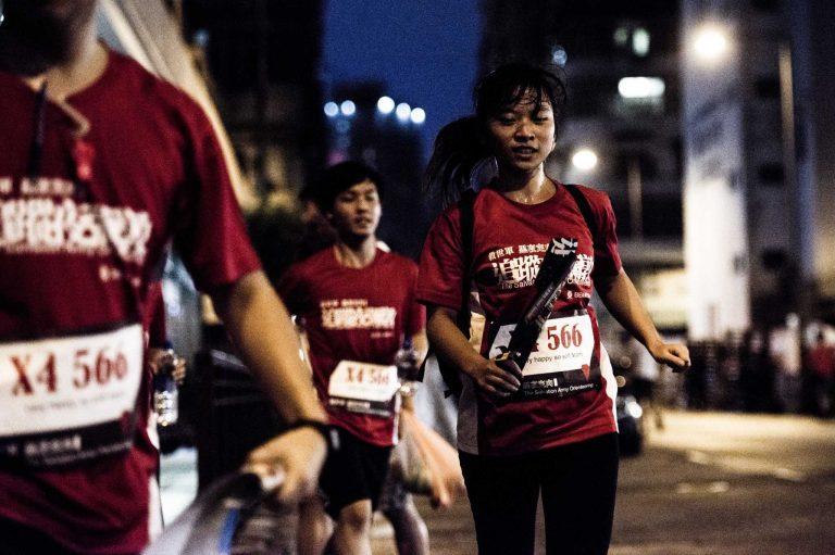 Sports Event Photography Hong Kong