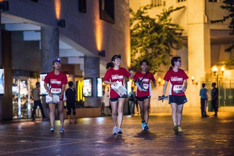 Sport Event Photography Hong Kong