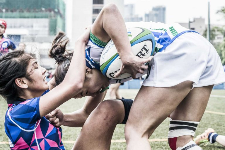 Rugby Sports Photography Hong Kong