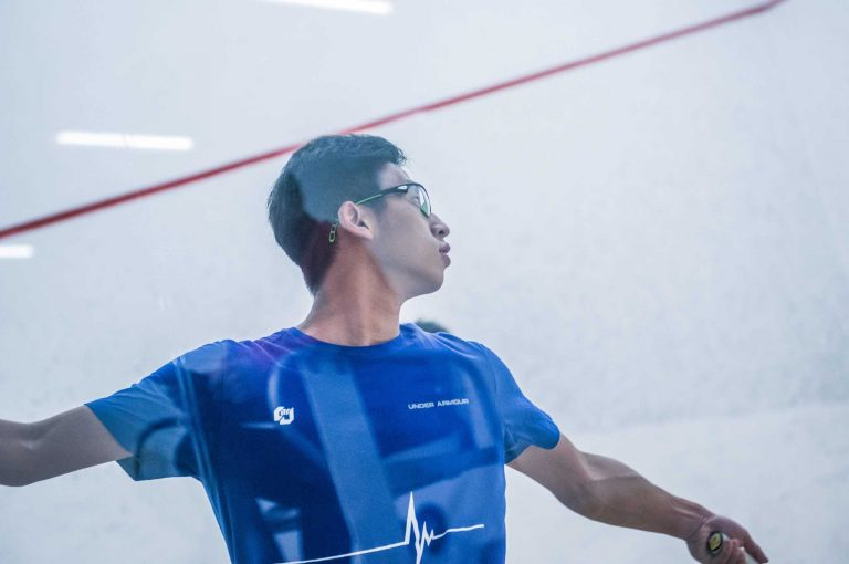 Hong Kong Squash Photographer