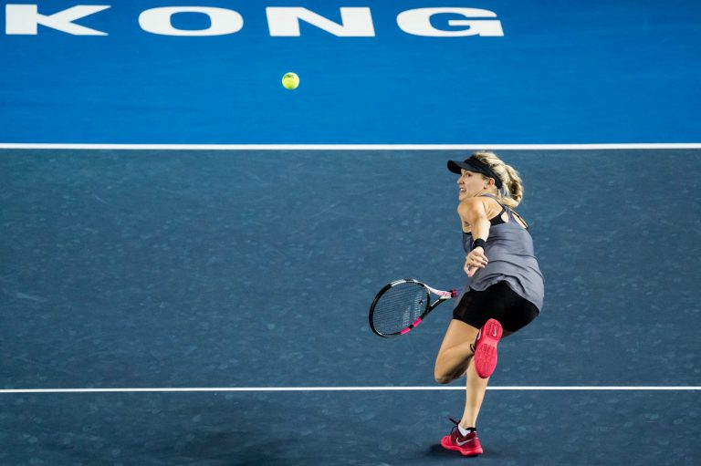 Hong Kong Tennis Open
